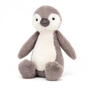 Jellycat - BB4MFPEN - Peluche Mon Premier Pingouin -19 cm (412952)