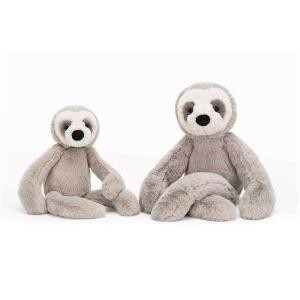 Jellycat - BS6BS - Bailey Sloth Small  - 33 cm (412988)