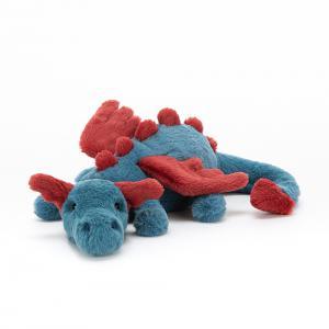 Jellycat - DEX6DDL - Dexter Dragon Little - 7  cm (413004)