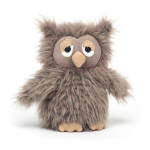 Jellycat - ORL6WL - Bonbon Owl  - 12 cm (413048)