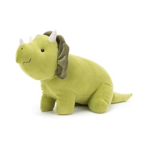 Jellycat - MM2TL - Mellow Mallow Triceratops Large  - 34 cm (413104)