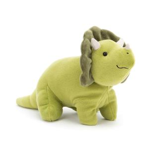 Jellycat - MM4TS - Mellow Mallow Triceratops Small - 12  cm (413106)