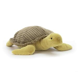 Jellycat - T2T - Terence Turtle - 13  cm (413196)