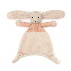 Jellycat - JUM4BS - Jumble Bunny Soother - 23 cm (413290)