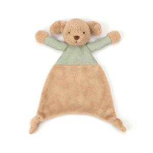 Jellycat - JUM4PS - Jumble Puppy Soother -23 cm (413302)