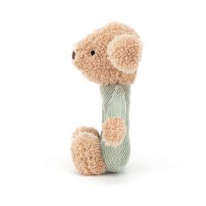 Jellycat - JUM4PG - Jumble Puppy Grabber -13 cm (413304)