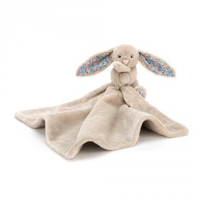 Jellycat - BBL4BB - Blossom Beige Bunny Soother -34 cm (413358)
