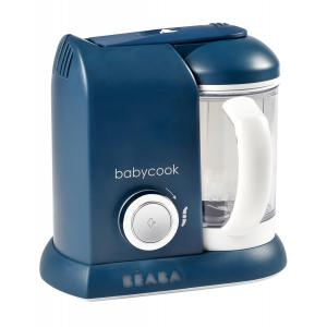 Beaba - 912728 - Babycook Solo Navy (413738)