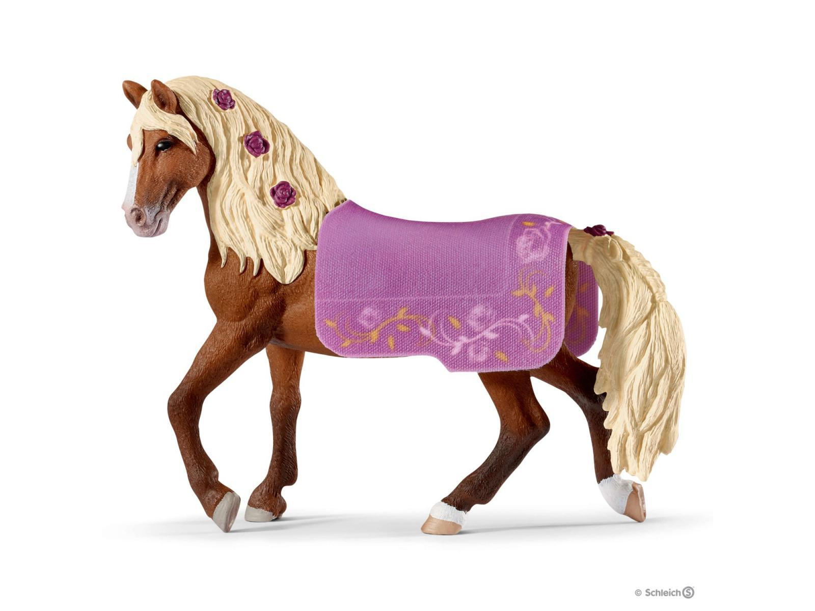 42459-NOUVEAU! Schleich couverture et licol Horse Club Hannah /& CAYENNE