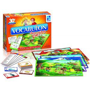 Megableu editions - 678048 - Vocabulon des petits - de 3 à 6 ans (414070)