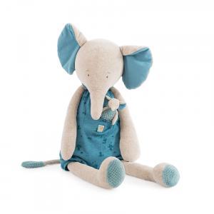 Moulin Roty - 669027 - Eléphant géant Sous mon baobab (414246)