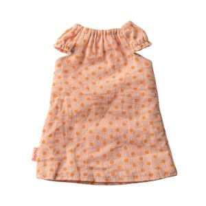 Maileg - 16-9202-01 - Nightgown, size 2 - Rose - Taille : 0 cm (414668)