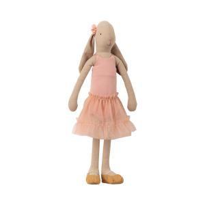 Maileg - 16-9305-00 - Bunny size 3, Ballerina - Rose - Taille 42 cm - de 0 à 36 mois (414684)