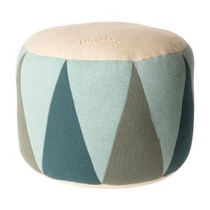 Maileg - 19-9501-01 - Pouf, Medium drum -  24 cm (414784)