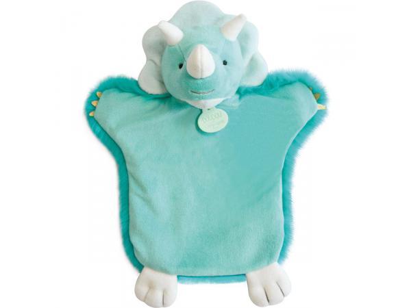 Marionnette - dino - taille 25 cm