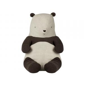 Maileg - BU033 - Set de poupées panda grand 54 cm et moyen - 31 cm (415572)