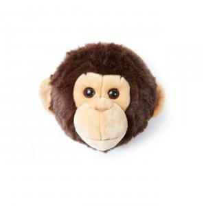 Wild and Soft - WS0015 - Tête singe Joe (415604)