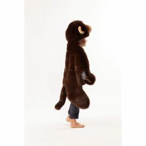 Wild and Soft - WS1015 - Déguisement singe (415610)