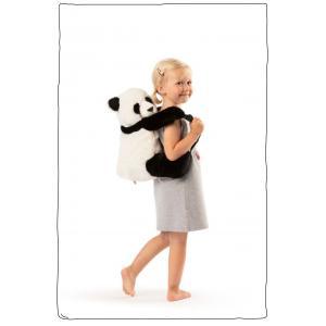 Wild and Soft - WS2008 - Sac à dos enfant panda (415612)