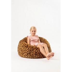 Wild and Soft - WS6004 - Pouf léopard (415618)