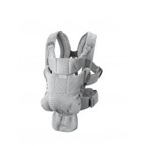 Babybjorn - 099018 - Porte-bébé Move, Gris, Mesh 3D (416056)