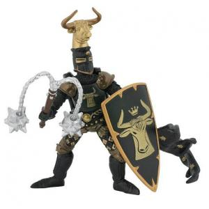 Papo - 39917 - Figurine Maître des armes cimier taureau (41649)