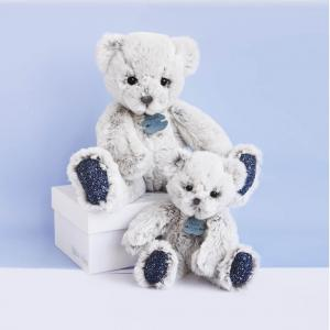 Histoire d'ours - HO2944 - Peluches Copain calin ours 40 cm (416146)