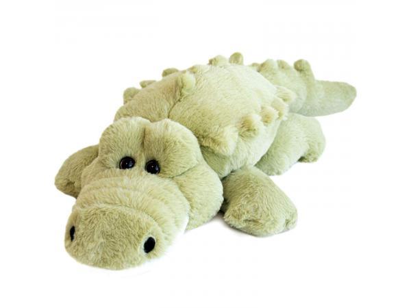 Peluche croco'doux - taille 80 cm