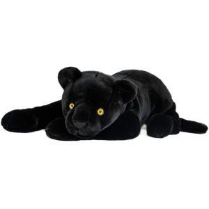 Histoire d'ours - HO2962 - Peluche panthere noire - taille 75 cm (416180)