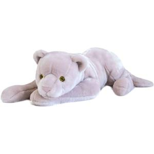 Histoire d'ours - HO2958 - Peluche panthere rose poudré - taille 75 cm (416188)