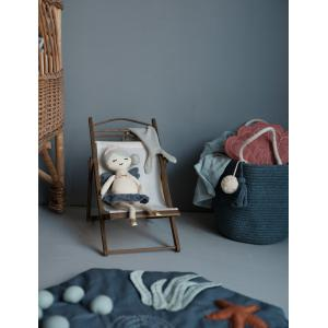 Fabelab - 1901551126 - Doll - Mermaid 28 cm  (416388)