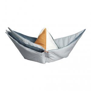 Fabelab - 1900239099 - Ship Blanket - Coastal 90 x 90 cm (416392)