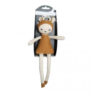 Fabelab - 3801506105 - Dream Friend - Fawn 24 cm (416618)