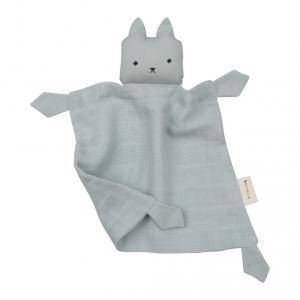 Fabelab - 2801802102 - Animal Cuddle Cat 34x26 cm (416710)