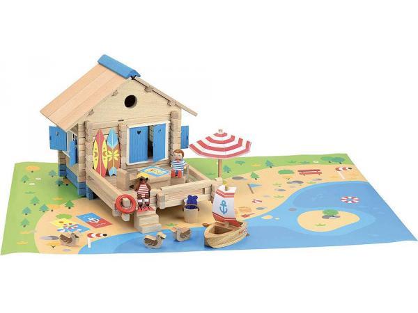 Maison du bord de l'eau - 120 pièces