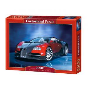 Castorland - 101382 - Puzzle 1000 pièces - Bugatti Veyron 16,4 (41768)