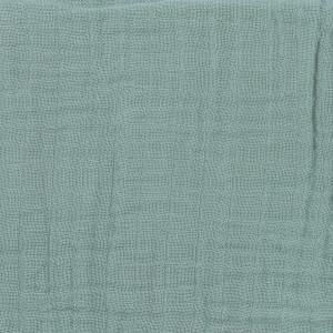 Lassig - 1531007515 - Écharpe d'allaitement en mousseline vert, (417156)