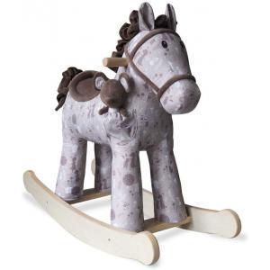 Little Bird Told Me - LB3096 - Rocking Horses - Biscuit & Skip Rocking Horse (12m+) (417302)