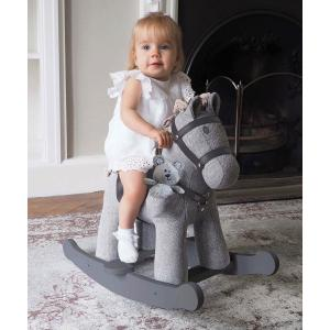 Little Bird Told Me - LB3098 - Heritage Stable - Stirling et Mac Rocking Horse (9m+) (417306)