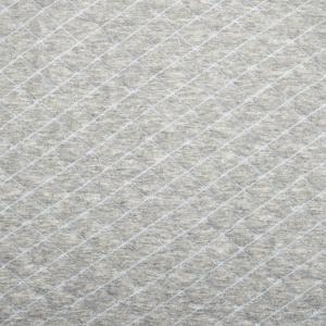 Aden and Anais - 40004 - Gigoteuse à manches gris/bleu (3-6 mois) (417432)