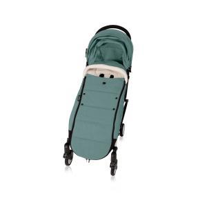 Babyzen - Bu245 - Poussette YOYO+ naissance à 4 ans Aqua avec chancelière (417552)
