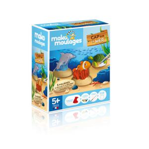 Mako moulages - 39048 - Création poterie