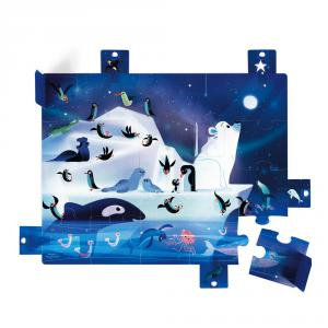 Janod - J02688 - Puzzle surprise -