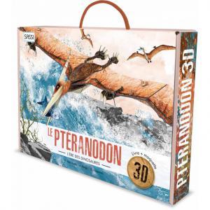 Sassi - 301290 - Pteranodon maquette 3D (418324)