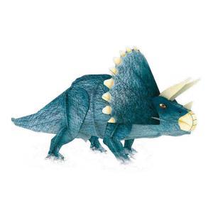 Sassi - 201320 - Tricératops maquette 3D (418326)