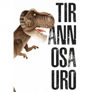 Sassi - 302693 - Tyrannosaure maquette 3D (418328)