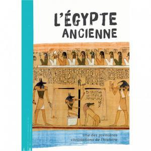Sassi - 301825 - Mallette de l'art.: le masque de Tutankhamon (418336)