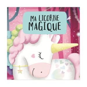 Sassi - 301726 - Ma Licorne Magique (418342)