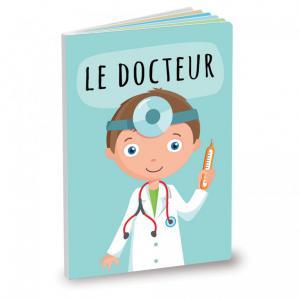 Sassi - 302020 - Le docteur (418354)