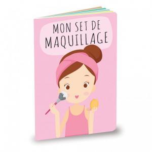 Sassi - 302051 - Mon set de maquillage (418356)